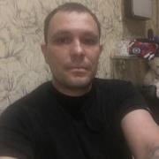 Пётр Гончаренко 37 Москва