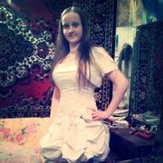 Начать знакомство с пользователем Anastasia 27 лет (Стрелец) в Чухломе