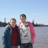 Афоня и Афиноген, 34 года, Овен, Санкт-Петербург