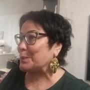 Татьяна 49 лет (Весы) Выборг