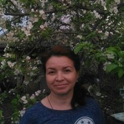 Наталья 46 лет (Рак) хочет познакомиться в Кузоватове