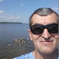 Роман, 50 лет, Близнецы, Екатеринбург