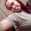лида, 22, г.Лабытнанги