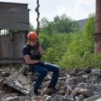 Иван, 25 лет, Весы, Комсомольск-на-Амуре