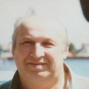 Александр Максимов 62 Череповец