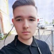 Раиль Гимадиев 21 Казань
