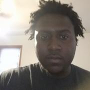 Jay 39 лет (Лев) Кливленд