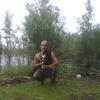 костя, 40, г.Излучинск