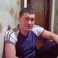 Рустам, 41 год, Стрелец, Астрахань