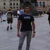 Руслан, 20, г.Прага