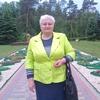 Оля, 58, г.Миргород