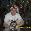 иван, 32, г.Катайск