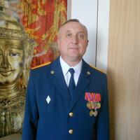 АЛЕКСАНДР, 57 лет, Телец, Ивдель
