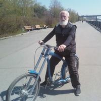 Александр, 71 год, Дева, Новосибирск