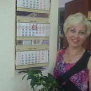 Елена, 55 лет, Козерог