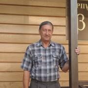 Александр, 66 лет, Рак