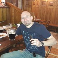 Георг, 38 лет, Скорпион, Москва