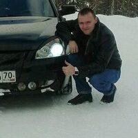 Федор, 34 года, Рак, Томск