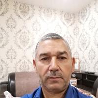 Хан Гадиев, 56 лет, Стрелец, Нижний Тагил