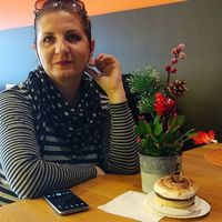 Оксана, 49 лет, Овен, Киев