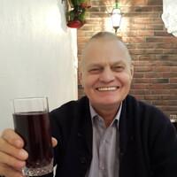 Генрих, 67 лет, Козерог, Сочи