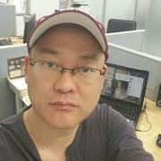 James-chang 52 Сеул