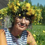 Любовь 58 Белгород