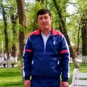 турайев Рахимжан 44 Ашхабад