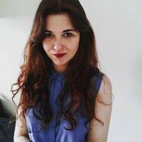 Анна Таммелехт, 24 года, Близнецы, Великий Новгород (Новгород)