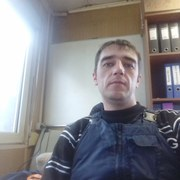 Андрей 37 лет (Водолей) Алексин