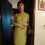 Марина 58 лет (Рак) Ростов