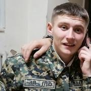 Александр 20 Петропавловск
