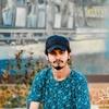 monty, 18, г.Карачи