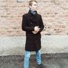 Ignat, 21, Quarry