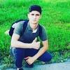 Анушервон Розиков, 20, г.Санкт-Петербург