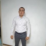 Абдулазиз Абдуллаев 30 Алматы́