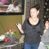 ира, 73 года, Рак, Краснодар