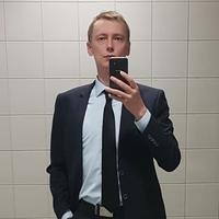 Чик-Чик, 35 лет, Водолей, Санкт-Петербург