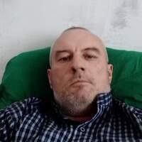 Сергей, 46 лет, Овен, Санкт-Петербург