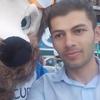 Човид, 20, г.Душанбе