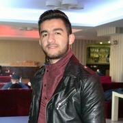 Kenan Resulzade, 20
