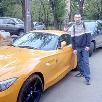 Алекс, 39 лет, Рак, Москва