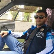 Артур 28 лет (Рак) Буденновск