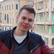 Pavel 23 Томск