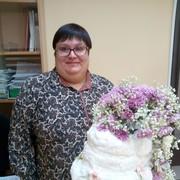 Анна Мавлютова 42 Новосибирск