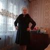 Зинаида, 61, г.Лунинец