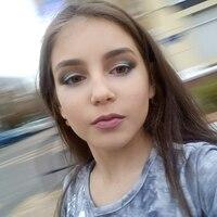 Алиса, 21 год, Водолей, Санкт-Петербург