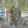 сергей, 61, г.Костомукша