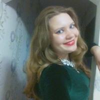 Марина, 29 лет, Водолей, Санкт-Петербург