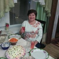 Любовь, 67 лет, Близнецы, Тамбов